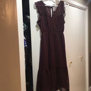 Bb Dakota midi dress